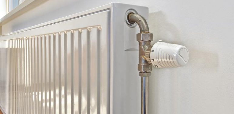 ducted heating cost to install